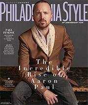 Philadelphia Style Cover October 2019